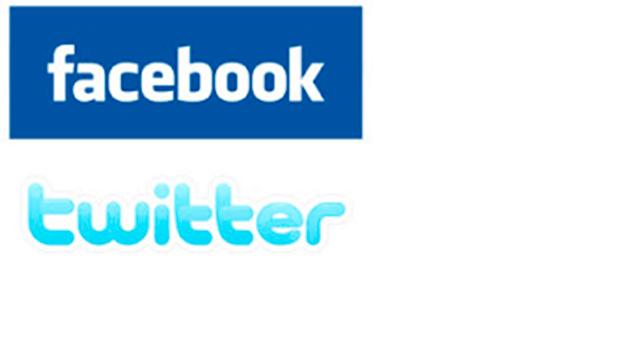 Rotogal en las redes sociales twiter y facebook