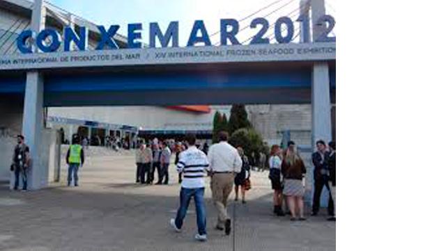 Rotogal en CONXEMAR 2012