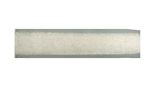 Rotogal, Corte de contenedor isotérmico fabricado por rotomoldeo