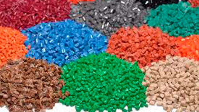 Rotogal, qué son los polímeros