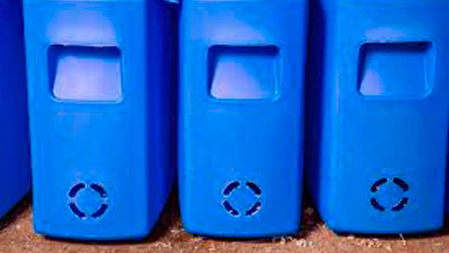 Rotogal, el rotomoldeo es una forma de moldear productos