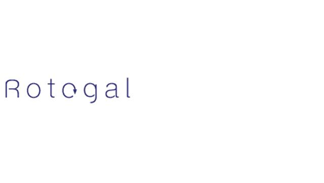 Rotogal, logo