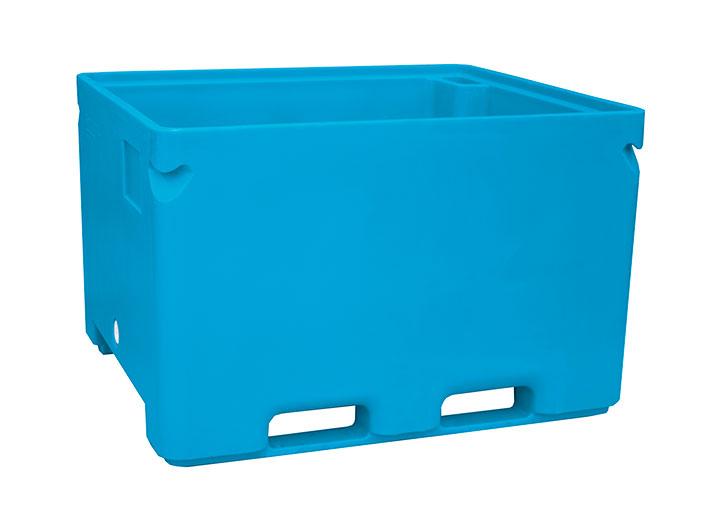 contenedores isotermicos para depuración